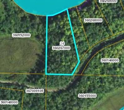 Xxxxx Catherine Lane, Waubun, MN 56589 - #: 19-280