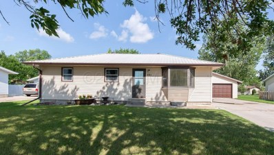401 8TH Street W, West Fargo, ND 58078 - #: 19-4192