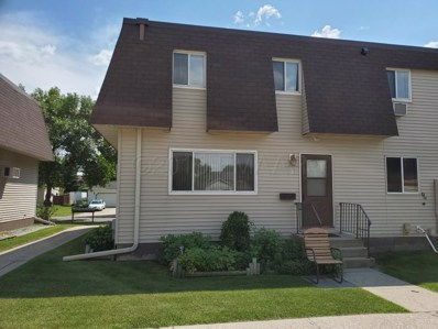 974 5 Avenue W UNIT #D, West Fargo, ND 58078 - #: 19-4412
