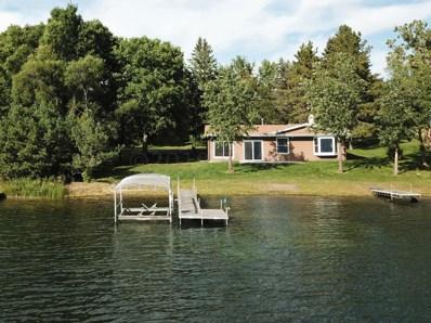 14654 Shoreline Lane, Lake Park, MN 56554 - #: 19-5437