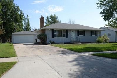 413 8 Street W, West Fargo, ND 58078 - #: 19-5707