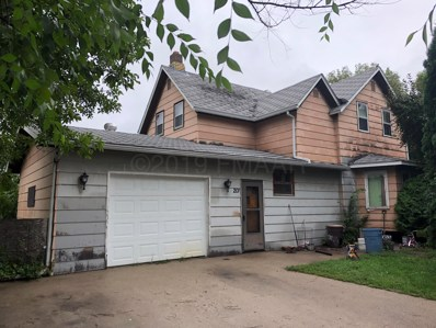 201 2ND Street NW, Twin Valley, MN 56584 - #: 19-5739
