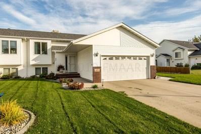 410 Westwynd Drive, West Fargo, ND 58078 - #: 19-6174