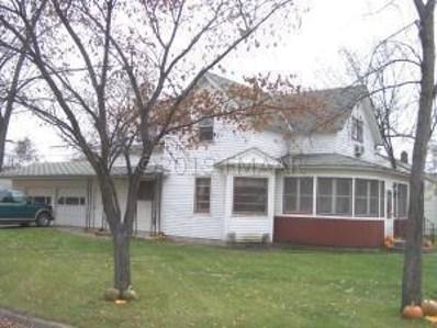 360 3 Street SW, Forman, ND 58032 - #: 19-6707