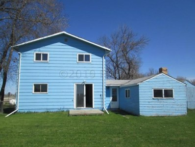 102 Roberts Avenue NW, Cooperstown, ND 58425 - #: 19-7059