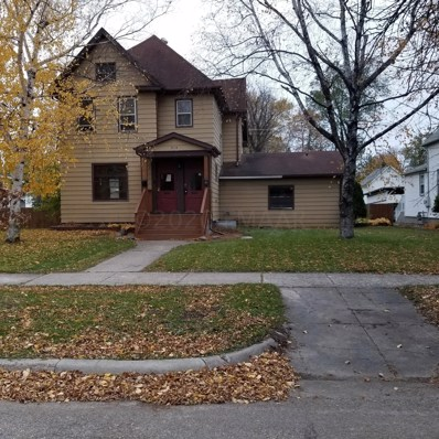 514 Chestnut Street, Grand Forks, ND 58201 - #: 20-1942
