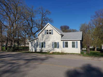 103 2ND Street, Fort Ransom, ND 58033 - #: 20-2434