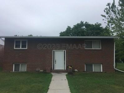 414 2ND Avenue SW, Hillsboro, ND 58045 - #: 20-2719