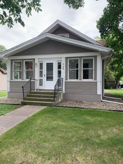 368 3RD Street SW, Forman, ND 58032 - #: 20-353