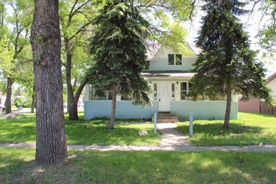 305 9TH Street SE, Cooperstown, ND 58425 - #: 20-367