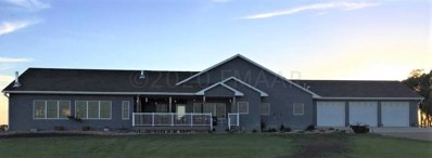 10410 89TH Street SE, Oakes, ND 58474 - #: 20-405