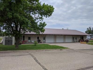 304 & 306 Antelope Avenue SW, Forman, ND 58032 - #: 20-438