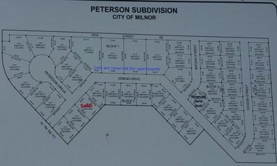 1012 Edison Street, Milnor, ND 58060 - #: 20-4934