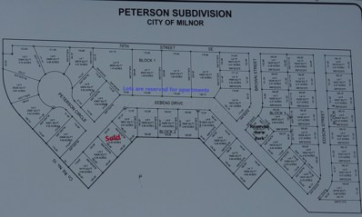 1013 Edison Street, Milnor, ND 58060 - #: 20-4956