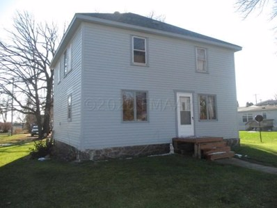 210 3RD Street, Great Bend, ND 58075 - #: 20-6332