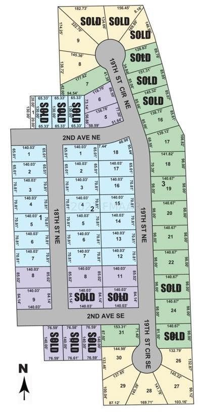 1709 2ND Avenue NE, Barnesville, MN 56514 - #: 20-6392