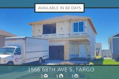 1566 68TH Avenue S, Fargo, ND 58104 - #: 21-3387