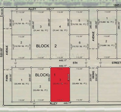 311 5TH Street NW, Ulen, MN 56585 - #: 21-835