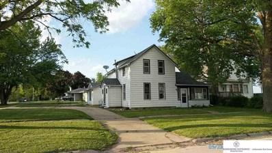 500 E Elk Street E, Hooper, NE 68031 - #: 21811573