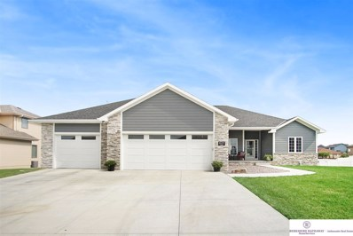 6629 Ridgewood Drive S, Papillion, NE 68133 - #: 21817602