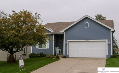18005 Gertrude Street S, Omaha, NE 68136 - #: 21818401