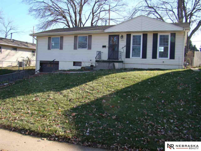 13915 Weir Street, Omaha, NE 68137 - #: 21820995