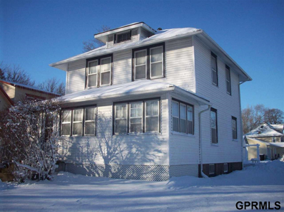 602 Johnson Street, Wakefield, NE 68784 - #: 21830677
