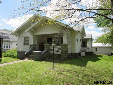 410 S Clemons Street, Ohiowa, NE 68416 - #: 21830910