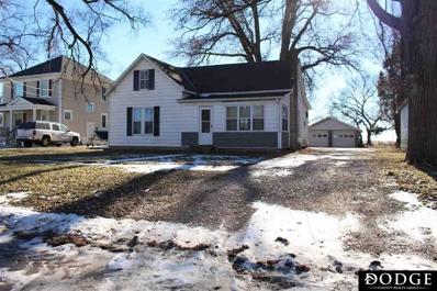 207 E Oak Street, Cedar Bluffs, NE 68015 - #: 21900344