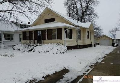 245 N 3 Street, Lyons, NE 68038 - #: 21903605