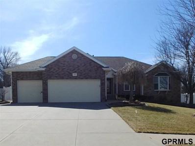 505 Fox Creek Lane, Papillion, NE 68046 - #: 21904022