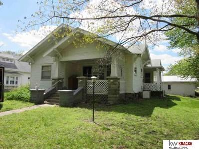 410 S Clemons Street, Ohiowa, NE 68416 - #: 21908371