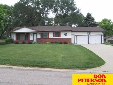 704 Oak Street, Laurel, NE 68745 - #: 21912179