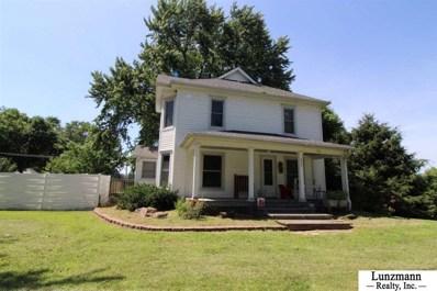 603 Kansas Street, Nemaha, NE 68414 - #: 21913989
