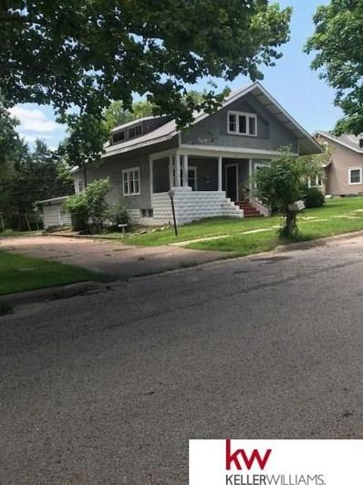 135 W 2nd Street, Nelson, NE 68961 - #: 21915577