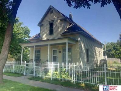 230 2nd Street, Bee, NE 68314 - #: 21917860