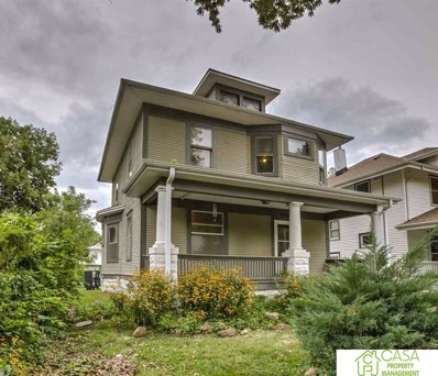 1514 Garfield Street, Lincoln, NE 68502 - #: 21919152