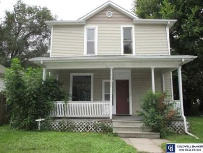 1635 S 16 Street, Lincoln, NE 68502 - #: 21919841