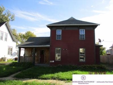 206 N Myrtle Street, Hooper, NE 68031 - #: 21925063