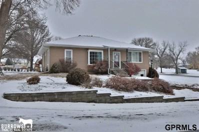 540 Ohio Street, Sterling, NE 68443 - #: 22002241
