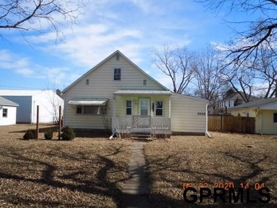 3094 Cedar St Street, Missouri Valley, IA 51555 - #: 22004097