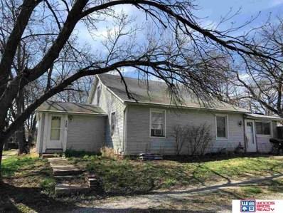 520 E 1st Street, Blue Springs, NE 68318 - #: 22007801