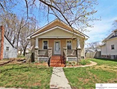 102 N Cedar Street, Hooper, NE 68031 - #: 22009618