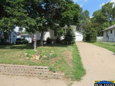 509 N 40th Street, Council Bluffs, IA 51501 - #: 22016400