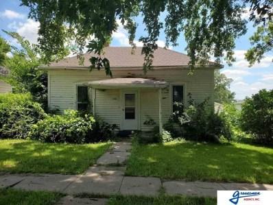 106 Church Street W, Cook, NE 68329 - #: 22017252