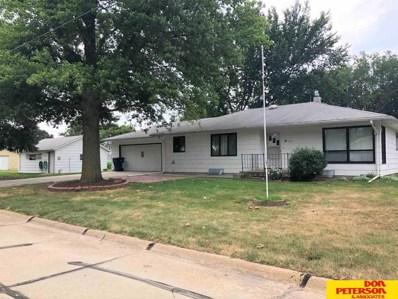 400 S 4th Street, Lyons, NE 68038 - #: 22017328