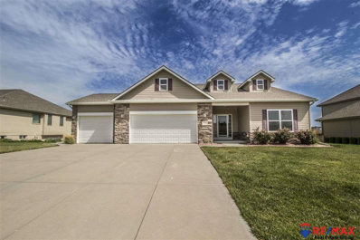 1380 Whitewater Drive, Papillion, NE 68046 - #: 22017921
