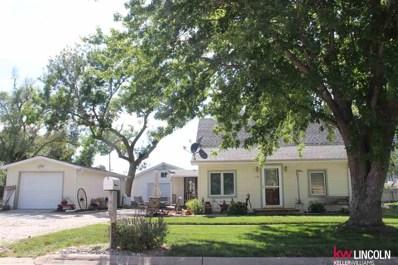 208 S Martin Avenue, Clay Center, NE 68933 - #: 22018802