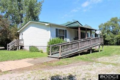 2964 County Road 17 County Ro>, Cedar Bluffs, NE 68015 - #: 22019409