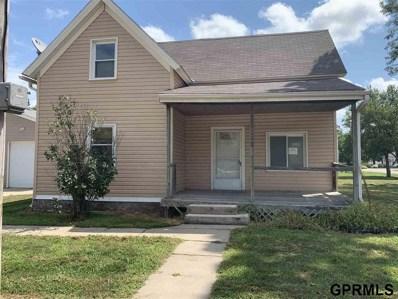 201 Strickler Street, Waco, NE 68460 - #: 22020395